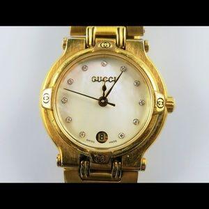 445b6c755e2 Gucci Accessories - Gucci 9200L Watch